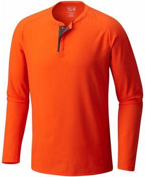Mountain Hardwear AC Henley Shirt