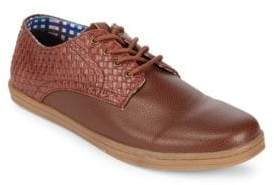 Ben Sherman Presley Lace-Up Shoes
