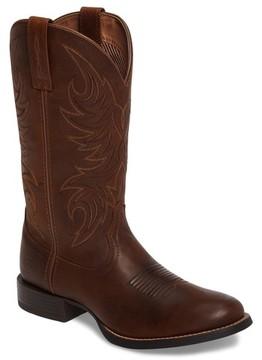 Ariat Men's Sport Horsemen Cowboy Boot