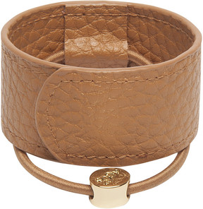 Fromm 1907 Leather Hair Wrap Cuff