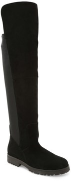 Andre Assous Milan Waterproof Leather Over-the-Knee Boot