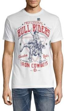 Affliction PBR Show Time Short-Sleeve Tee