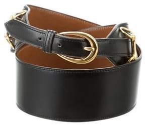 Hermes Mors Waist Belt