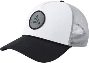 Prana Patch Logo Trucker Hat