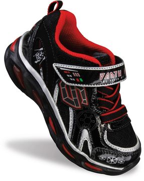 Skechers Star Wars Dynamo Darth Vader Toddler Boys' Shoes