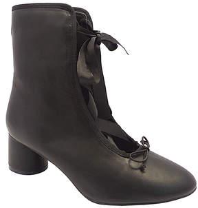 Wild Diva Black Mira Boot