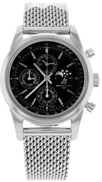 Breitling Transocean 1461 A1931012/BB68-154A Stainless Steel Automatic Mens Watch