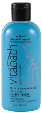 Vitabath Beach Blossom Body Wash