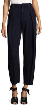 AG Adriano Goldschmied Women's Hexa Cotton Pants