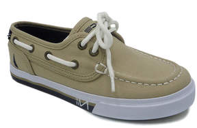 Nautica Boys' Spinnaker Canvas Shoe