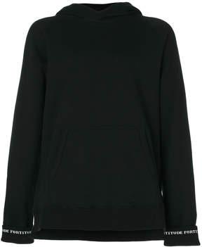 Miharayasuhiro hooded sweatshirt