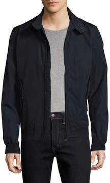 J. Lindeberg Men's Travis 72 Sports Bomber Jacket