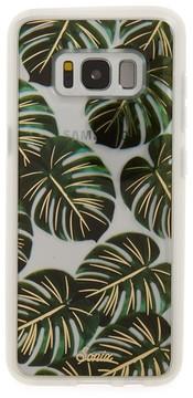 Sonix Tamarindo Samsung Galaxy S8 & Galaxy S8 Plus Case - Green