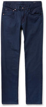 Blue Blue Japan Slim-Fit Stretch-Denim Jeans
