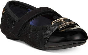 Tommy Hilfiger Kayleigh H Flats, Toddler & Little Girls (4.5-3)