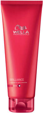 Wella Brilliance Conditioner - Coarse - 8.4 oz.