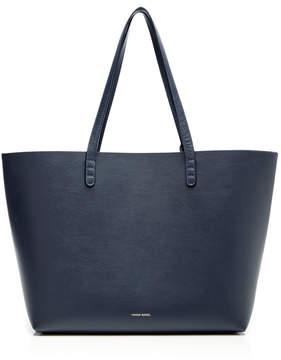 Mansur Gavriel Blu Large Tote Bag
