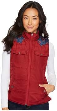 Ariat County Vest Women's Vest