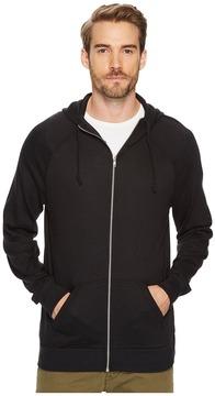 Alternative Weekender Zip Hoodie Men's Sweatshirt