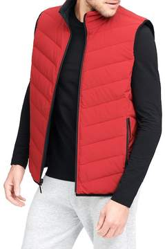 Andrew Marc Dover Quilted Vest