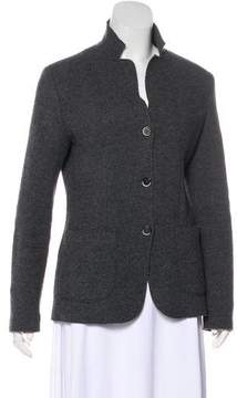 Barena Venezia Wool Knit Jacket