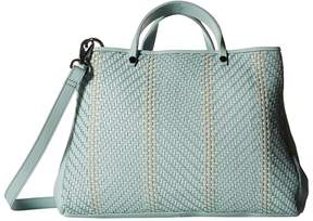 Kooba Anguilla Satchel Satchel Handbags
