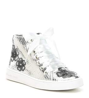 MICHAEL Michael Kors Girls' Ivy Florine Sneakers