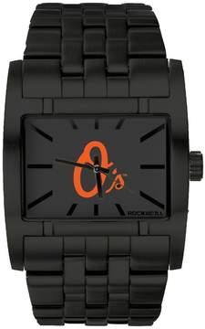 Rockwell Men's Baltimore Orioles Apostle Watch