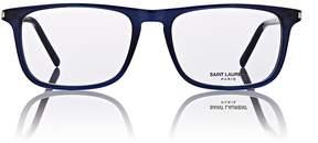 Saint Laurent MEN'S SL115 EYEGLASSES