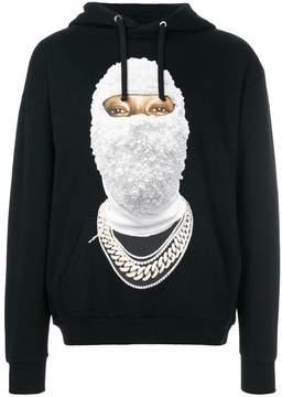 Ih Nom Uh Nit embellished hoodie