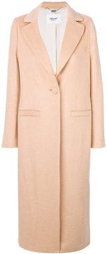 Blugirl long coat