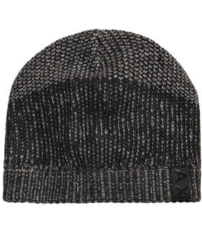 Armani Exchange Men's Dot Slouch Beanie