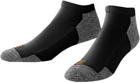 Gold Toe Goldtoe Men's GOLDTOE 3-pk. PowerSox Power-Lites No-Show Socks