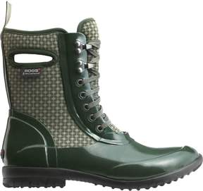 Bogs Sidney Cravat Lace-Up Boot
