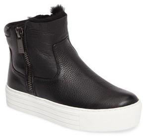 Kenneth Cole New York Women's Janelle Sneaker Boot