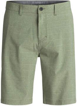 Quiksilver Men's Lines Stripe Amphibian 21 Shorts