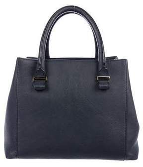 Victoria Beckham Leather Quincy Tote
