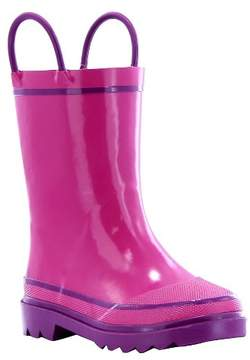 Western Chief Girls' Firechief Rain Boot