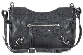 Balenciaga Classic Hip leather shoulder bag