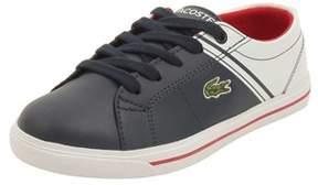 Lacoste Toddler Riberac 118 1 Sneaker.