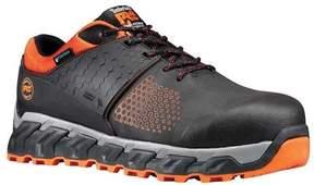 Timberland Men's Ridgework Low WP Composite Toe Work Shoe
