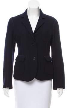 Aspesi Wool Casual Jacket