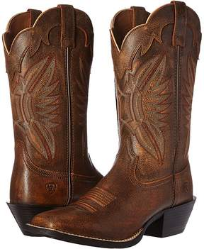 Ariat Round Up Outfitter Cowboy Boots