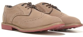 Tommy Hilfiger Kids' Michael Wing Tip Oxford Pre/Grade School