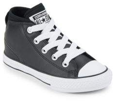 Converse Leather Syde Street Chuck Taylor All Star Sneakers