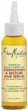 Shea Moisture Sheamoisture SheaMoisture Strengthen & Grow Restorative Hair Serum Jamaican Black Castor Oil