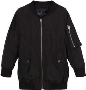 Little Remix Black Liana Jacket