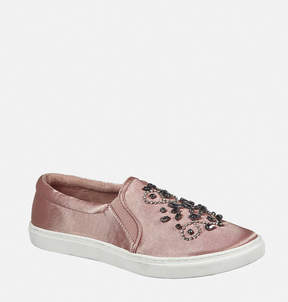 Avenue Bella Jeweled Sneaker