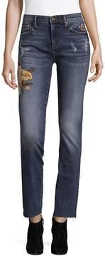 Driftwood Women's Audrey Classic Fit Jeans