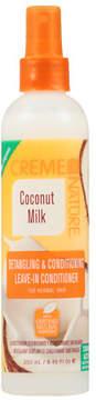 Crème of Nature Leave In Conditioner Coconut Milk